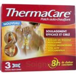 THERMACARE, bt 3 à BISCARROSSE