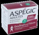 ASPEGIC ADULTES 1000 mg, poudre pour solution buvable en sachet-dose à BISCARROSSE