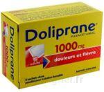 DOLIPRANE 1000 mg, poudre pour solution buvable en sachet-dose à BISCARROSSE