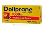 DOLIPRANE 1000 mg, gélule à BISCARROSSE
