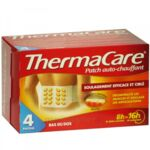 THERMACARE, pack 4 à BISCARROSSE