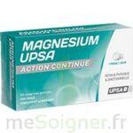 MAGNESIUM UPSA ACTION CONTINUE, bt 120 à BISCARROSSE