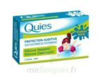 QUIES SILICONE NATATION, bt 6 à BISCARROSSE