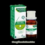 Phytosun Arôms Huiles essentielles Tea-tree 10 ml à BISCARROSSE