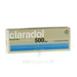 CLARADOL 500 mg, comprimé sécable à BISCARROSSE