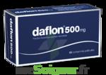DAFLON 500 mg, comprimé pelliculé à BISCARROSSE