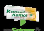 Kamol Chauffant crème de massage à BISCARROSSE