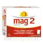 MAG 2, poudre pour solution buvable en sachet à BISCARROSSE