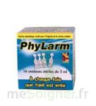 PHYLARM, unidose 2 ml, bt 16 à BISCARROSSE