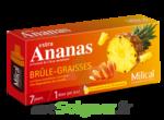 MILICAL ANANAS BRULEUR DE GRAISSE à BISCARROSSE