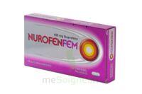 NUROFENFEM 400 mg, comprimé pelliculé à BISCARROSSE