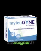 MYLEUGYNE L.P. 150 mg, ovule à libération prolongée Plq/1 à BISCARROSSE