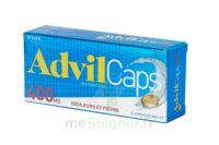ADVILCAPS 400 mg, capsule molle à BISCARROSSE