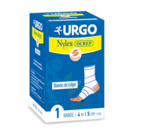 URGO Bande NylexOcrep 4m x 15cm à BISCARROSSE