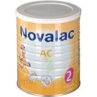 NOVALAC AC , 6-12 mois   bt 800 g à BISCARROSSE