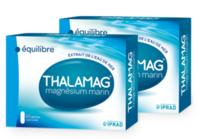 Thalamag Equilibre 2 x 60 gélules à BISCARROSSE