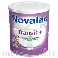 NOVALAC TRANSIT +, 0-6 mois bt 800 g à BISCARROSSE