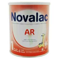NOVALAC AR, 0-6 mois bt 800 g à BISCARROSSE