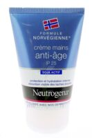 NEUTROGENA CREME MAINS ANTI-AGE SPF25 50ML à BISCARROSSE