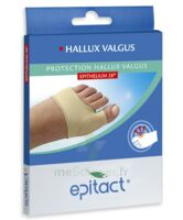 PROTECTION HALLUX VALGUS EPITACT A L'EPITHELIUM 26 TAILLE S à BISCARROSSE