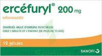 ERCEFURYL 200 mg Gélules Plq/12 à BISCARROSSE