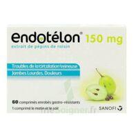 ENDOTELON 150 mg, comprimé enrobé gastro-résistant à BISCARROSSE