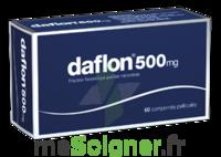 DAFLON 500 mg, comprimé Plq/60 à BISCARROSSE