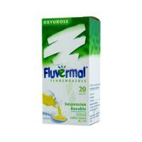 FLUVERMAL 2 POUR CENT, suspension buvable à BISCARROSSE