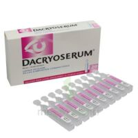 DACRYOSERUM SOL OPHT DOS5ML 20 à BISCARROSSE