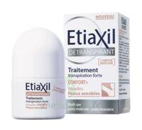 ETIAXIL Dé transpirant Aisselles CONFORT+ Peaux Sensibles à BISCARROSSE