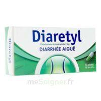 DIARETYL 2 mg, gélule à BISCARROSSE
