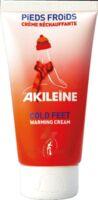 Akileïne Crème réchauffement pieds froids 75ml à BISCARROSSE