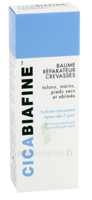 CICABIAFINE BAUME REPARATEUR CREVASSES 50ML à BISCARROSSE