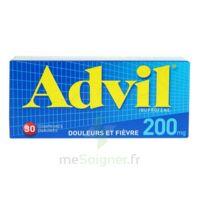 ADVIL 200 mg, comprimé enrobé B/30 à BISCARROSSE