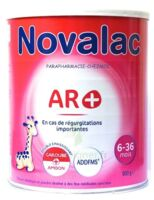 NOVALAC ar+ 6-36 mois à BISCARROSSE