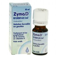 ZYMAD 10 000 UI/ml, solution buvable en gouttes à BISCARROSSE