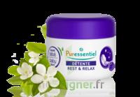 PURESSENTIEL SOMMEIL DETENTE Baume de massage bébé calmant 5 huiles essentielles 30ml à BISCARROSSE