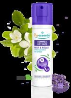 PURESSENTIEL SOMMEIL DETENTE Spray 12 huiles essentielles à BISCARROSSE