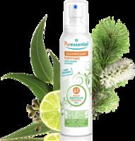 PURESSENTIEL ASSAINISSANT Spray aérien 41 huiles essentielles 200ml à BISCARROSSE