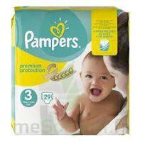 Pampers New Baby T3 - 5-9kg à BISCARROSSE