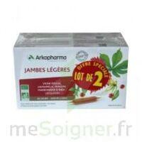 ARKOFLUIDES JAMBES LEGERES /LOT 2 à BISCARROSSE