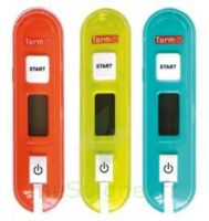TORM SC02 Thermomètre sans contact bleu à BISCARROSSE
