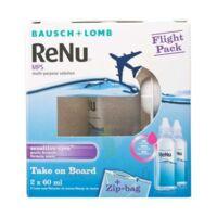 RENU SPECIAL FLIGHT PACK, pack à BISCARROSSE