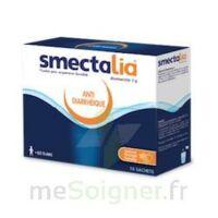 SMECTALIA 3 g, poudre pour suspension buvable en sachet à BISCARROSSE