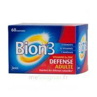 Bion 3 Défense Adulte Comprimés B/60 à BISCARROSSE
