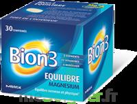 Bion 3 Equilibre Magnésium Comprimés B/30 à BISCARROSSE