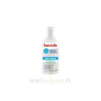 Baccide Gel mains désinfectant Peau sensible 75ml à BISCARROSSE