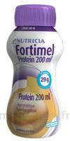 FORTIMEL PROTEIN SANS LACTOSE, 200 ml x 4 à BISCARROSSE